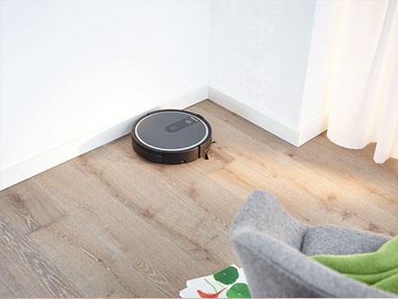 Advanced Corner Cleaning