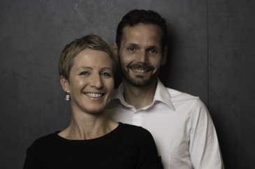 Frau & Herr Erlebach